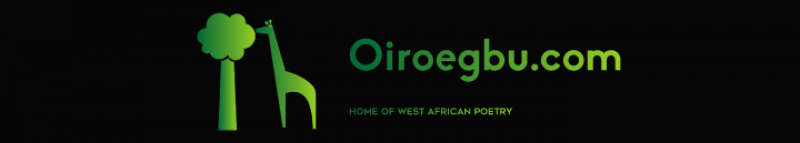 Oke Iroegbu's Poetry/Musings